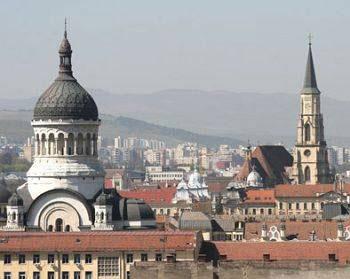 Десятка самых посещаемых объектов Румынии, Туры в Румынию, Румыния